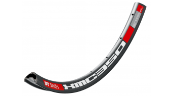 DT Swiss XMC 350 Carbon 29 Disc MTB cerchio 28 fori nero