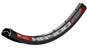 DT Swiss XR 400 26 Disc MTB felni furatos fekete