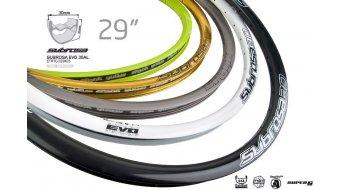 Spank Subrosa EVO 30AL Disc Felge 29 32H