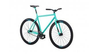 NS Bikes Analog bici completa tamaño L türkis Mod. 2015