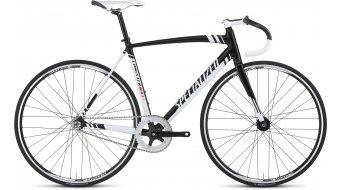 Specialized Langster Bahnrad Gr. 52cm black/white Mod. 2012