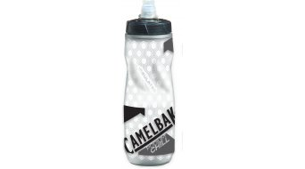 Camelbak Podium Bottle Chill Trinkflasche 610ml carbon Mod. 2013
