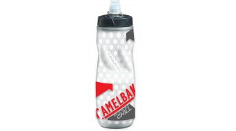 Camelbak Podium Bottle Chill Trinkflasche 610ml racing red Mod. 2013