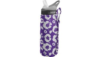 Camelbak Better Bottle Isolierhülle für Better Bottle-Trinkflaschen 750ml purple floral