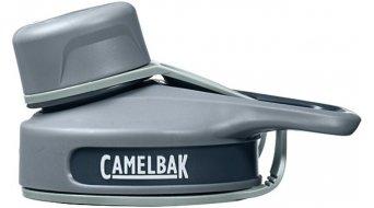 Camelbak Chute Ersatzdeckel grau