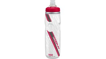 Camelbak Podium Big Chill Trinkflasche 750ml red