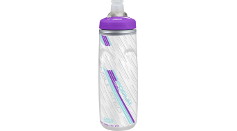 Camelbak Podium Chill Trinkflasche 620ml purple