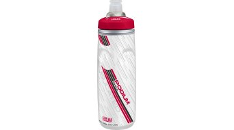Camelbak Podium Chill Trinkflasche 620ml red