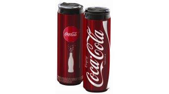 Elite Can Coca Cola Trinkflasche 750ml rot