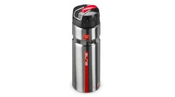 Elite Moyene Edelstahl Trinkflasche 750ml silber