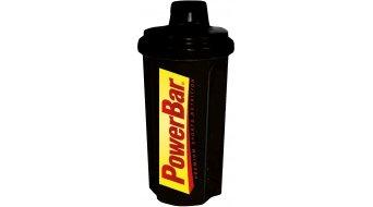 PowerBar Mix-Shaker 0.7l schwarz