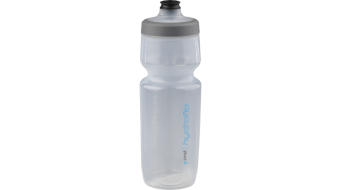 Specialized Hydroflo Purist Trinkflasche 700ml transparent