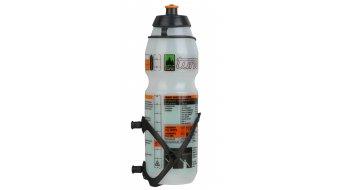 Tune Wasserträger 2.0 carbono portabidones juego incl. bidón para beber