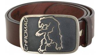Chromag logo ceinture taille 34 marron Mod. 2017