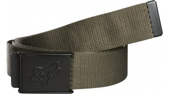 Fox Mr. Clean Gürtel Herren-Gürtel Web Belt Gr. unisize military