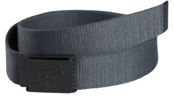 Fox Mr. Clean Gürtel Herren-Gürtel Web Belt Gr. unisize charcoal