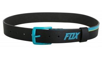 Fox Process Gürtel Herren-Gürtel Belt black