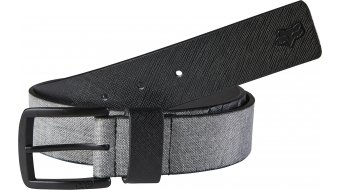 Fox Radiation Gürtel Herren-Gürtel Belt black
