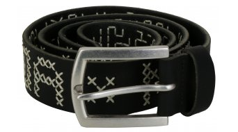 Maloja TellatlasM. Snow Gürtel Leather Belt