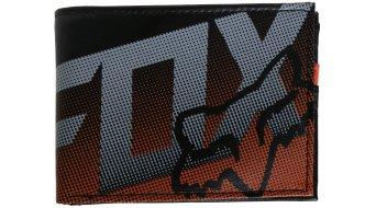 FOX Static porte-monnaie hommes- porte-monnaie Wallet Gr. taille unique black