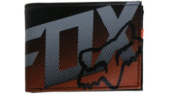 FOX Static portafoglio uomini- portafoglio Wallet mis. unisize black