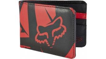 FOX Fracture Badlands pénztárca férfi-pénztárca Méret unisize flame red