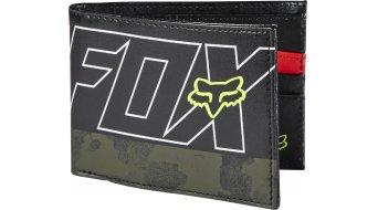 FOX Ozwego porte-monnaie hommes- porte-monnaie Wallet Gr. black