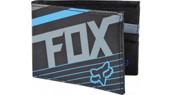 FOX Solvent portafoglio uomini- portafoglio Wallet mis. black