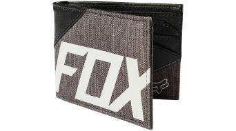 Fox Sidecar Mixed 钱袋 男士 型号 均码 heather black