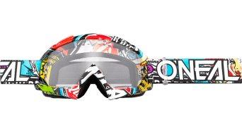 ONeal B-10 Crank Goggle 款型 2019
