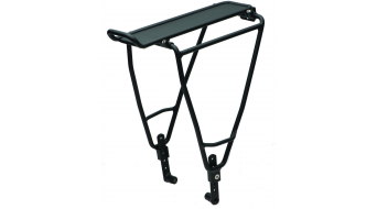 Blackburn Local Deluxe Rack Gepäckträger black