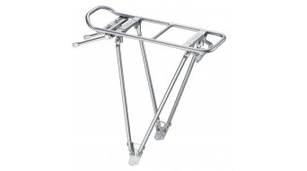 Racktime Fold-it 26/28 adjustable portaequipajes color gris