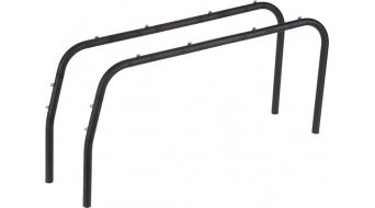 Surly Big Dummy Rails accessorio per portapacchi black