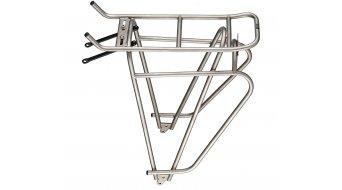 Tubus Cosmo posteriore- portapacchi 26/28 Edel acciaio