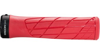 Ergon GA2 Enduro/All Mountain poignée red