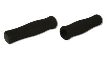 Procraft Superlite puños negro(-a) goma tipo esponja- 22 gr./par!!! (Imagen ejemplar))