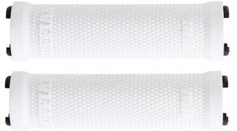 ODI Ruffian puños blanco(-a) 130mm Lock On sistema puños de recambio