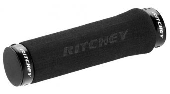 Ritchey WCS Lock-On puños 130mm negro