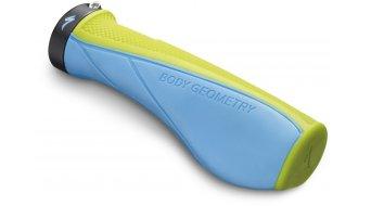 Specialized BG Contour XC Griffe hyper green/cyan