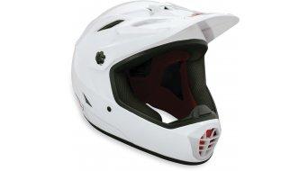 Bell Drop DH- helmet white