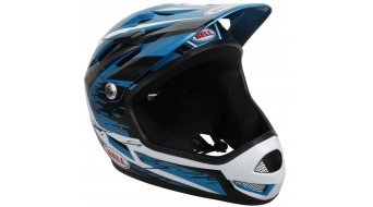Bell Sanction helmet 2015