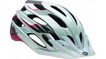Bell Event XC casco MTB mis. S (52-56cm) white/black/red mod. 2015
