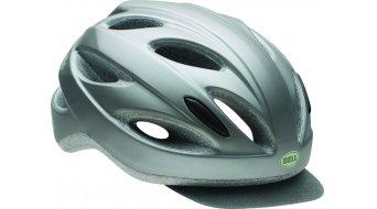 Bell Strut Soft Brim Helm MTB-Helm Gr. unisize (50-57cm) matt silver/mint Mod. 2015