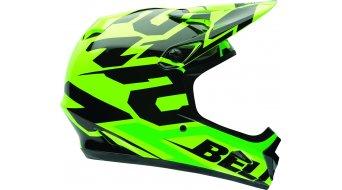 Bell Transfer-9 helmet DH-helmet 2015