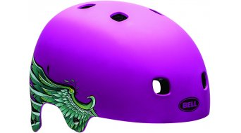 Bell Segment Jr. Helm MTB-Helm Kinder-Helm Mod. 2016
