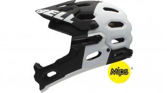 Bell Super 2R MIPS casco MTB . mod. 2016