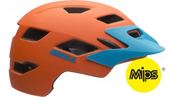 Bell Sidetrack Youth MIPS casco bambino mis. unisize arancione mod. 2016