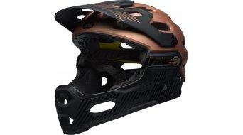 Bell Super 3R Mips MTB(山地)头盔 型号 款型 2018