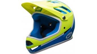 Bell Sanction DH(速降)头盔 型号 款型 2018
