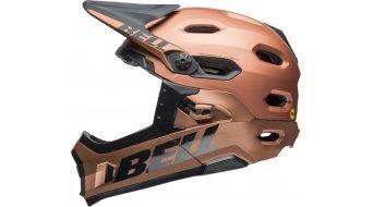 Bell Super DH(速降) Mips DH(速降)-Enduro头盔 型号 款型 2018